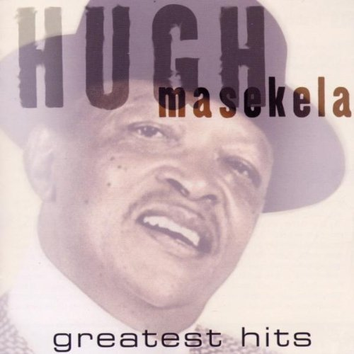 Hugh Masekela Greatest Hits Import Gbr
