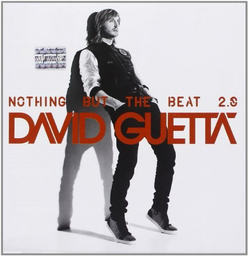 David Guetta Nothing But The Beat 2.0 Import Arg