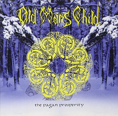 Old Man's Child Pagan Prosperity Import Arg