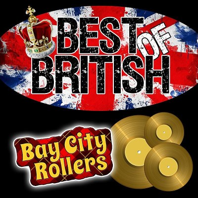 Bay City Rollers Best Of