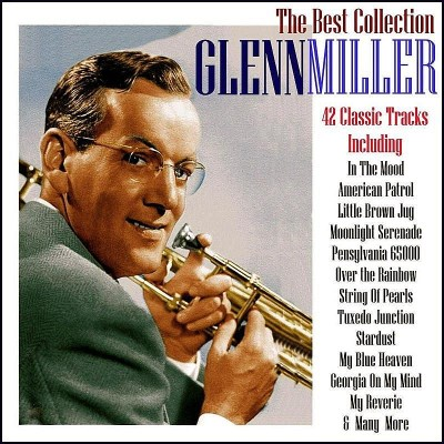 Glenn Miller Best Collection