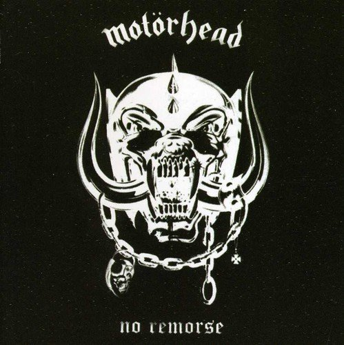 Motörhead No Remorse Import Arg 2 CD