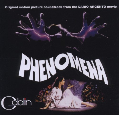 Phenomena Soundtrack Import Ita