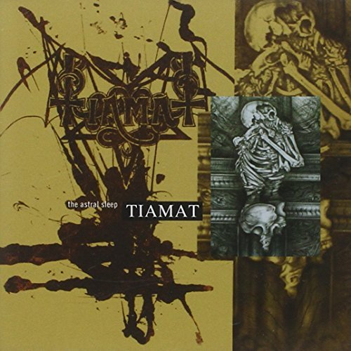 Tiamat Astral Sleep Import Arg Import Eu