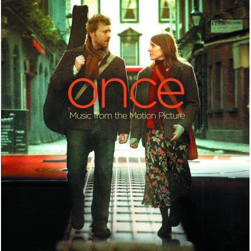 Once Soundtrack 180gm Vinyl