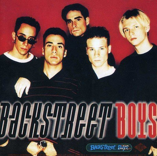 Backstreet Boys Backstreet Boys Import Eu
