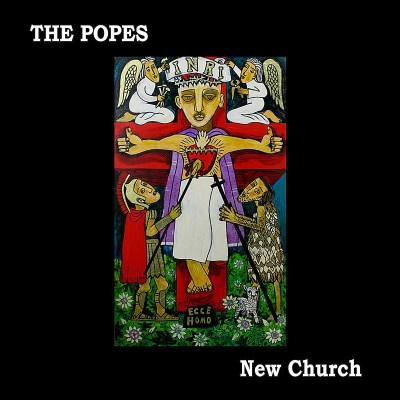 Popes New Church Import Aus