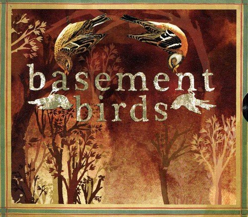 Basement Birds Basement Birds Import Aus