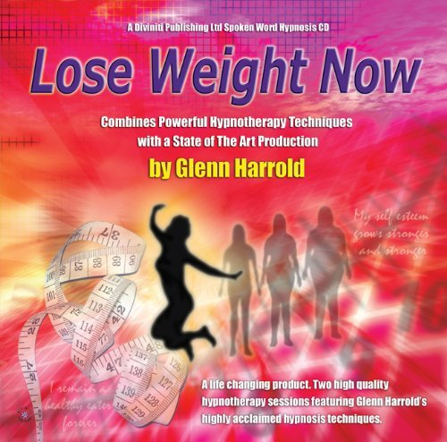 Harrold Glenn Lose Weight Now (diviniti)
