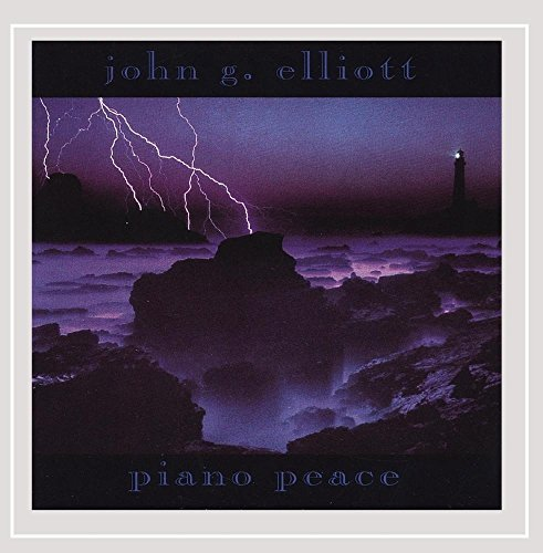 Elliott John G. Piano Peace