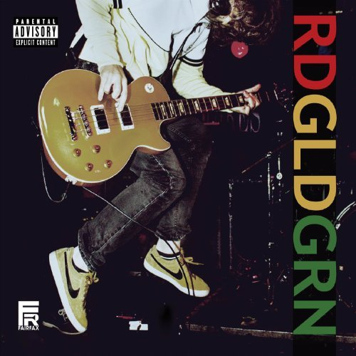 Rdgldgrn Red Gold Green