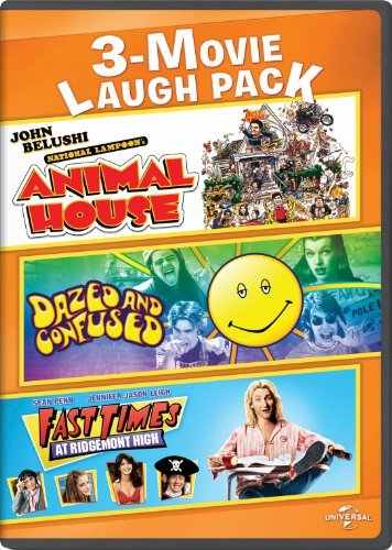 3 Movie Laugh Pack National L 3 Movie Laugh Pack National L Ws R 2 DVD
