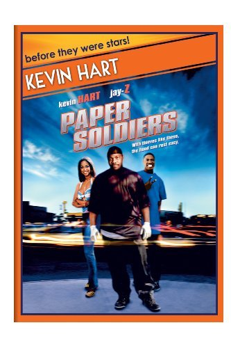 Paper Soldiers Paper Soldiers Ws R