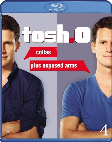 Tosh.0 Collas Plus Exposed Ar Tosh.0 Collas Plus Exposed Ar Blu Ray Nr