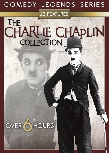 Charlie Chaplin 1 (23 Features Charlie Chaplin 1 (23 Features Nr