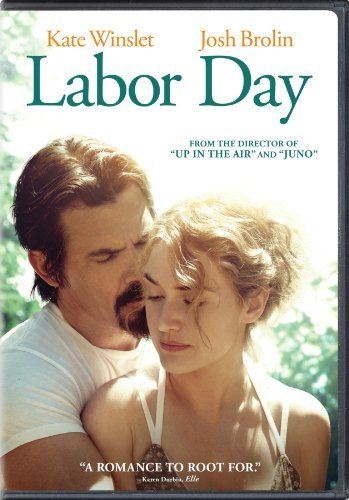 Labor Day Brolin Winslet DVD Pg13