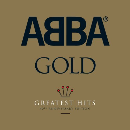 Abba Gold Greatest Hits 3 CD Deluxe Ed.