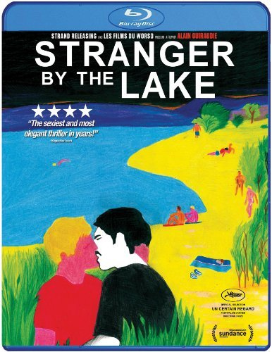 Stranger By The Lake Stranger By The Lake Blu Ray Nr