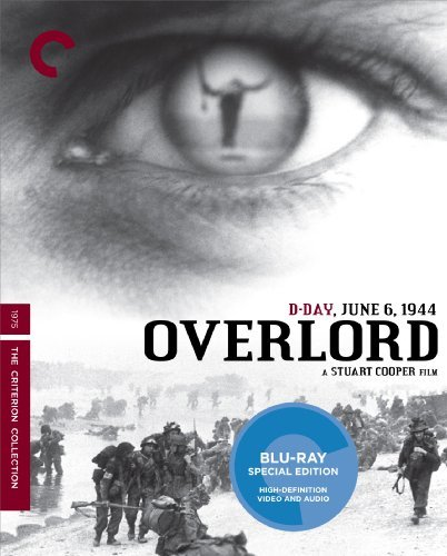 Criterion Collection Overlord Criterion Collection Overlord Blu Ray Bw Ws Nr