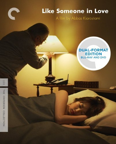 Like Someone In Love Takanashi Okuno Kase Blu Ray DVD Nr Ws Criterion Collection