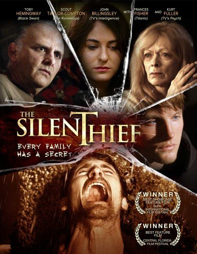 Toby Hemingway Scout Taylor Compton John Billingsl The Silent Thief