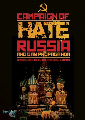 Campaign Of Hate Russia & Gay Campaign Of Hate Russia & Gay Nr