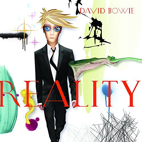 David Bowie Reality (180 Gram) Import Eu