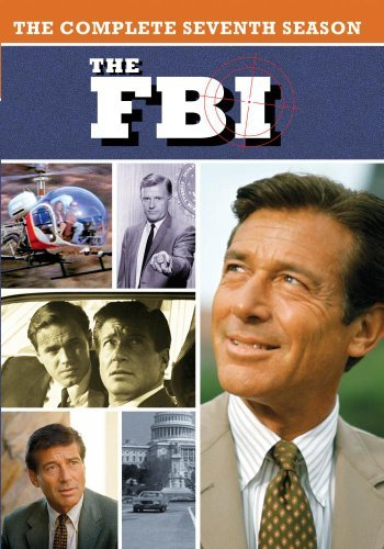 Fbi Season 7 DVD Mod This Item Is Made On Demand Could Take 2 3 Weeks For Delivery