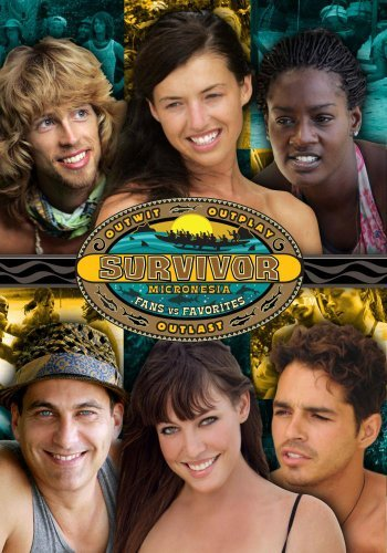 Survivor Season 16 Micronesia This Item Is Made On Demand Could Take 2 3 Weeks For Delivery