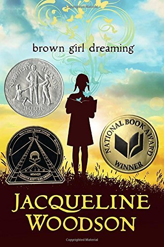 Jacqueline Woodson Brown Girl Dreaming