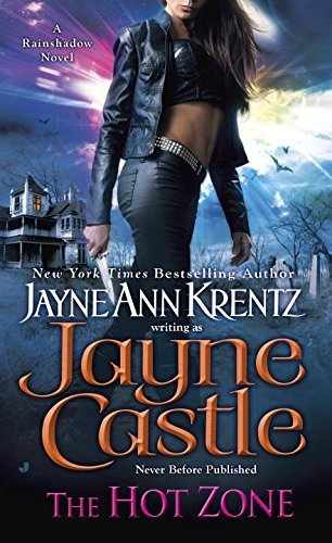 Jayne Castle The Hot Zone