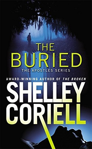 Shelley Coriell The Buried