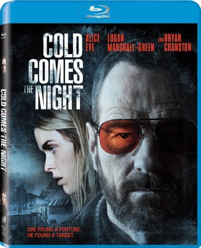 Cold Comes The Night Cranston Eve Blu Ray Nr