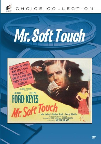 Mr Soft Touch Mr Soft Touch DVD Mod This Item Is Made On Demand Could Take 2 3 Weeks For Delivery