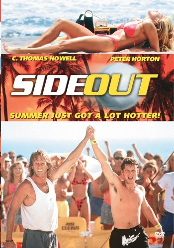 Side Out Side Out DVD R Pg13