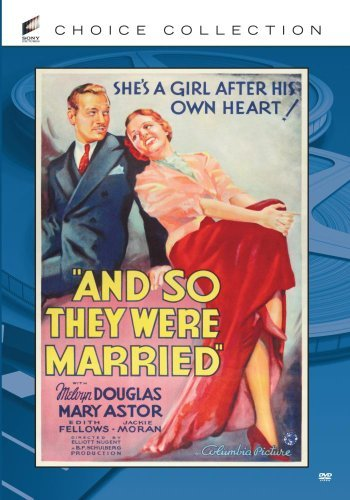 & So They Were Married & So They Were Married DVD Mod This Item Is Made On Demand Could Take 2 3 Weeks For Delivery