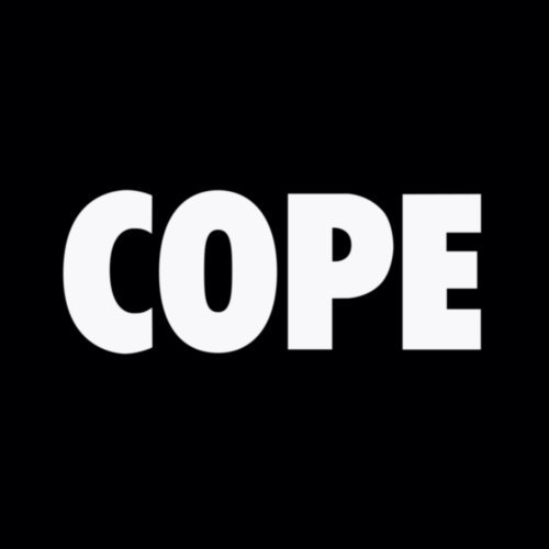 Manchester Orchestra Cope