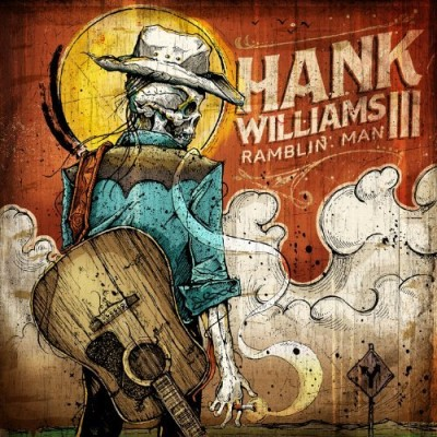 Hank Williams 3 Ramblin Man (vinyl W Bonus Cd)