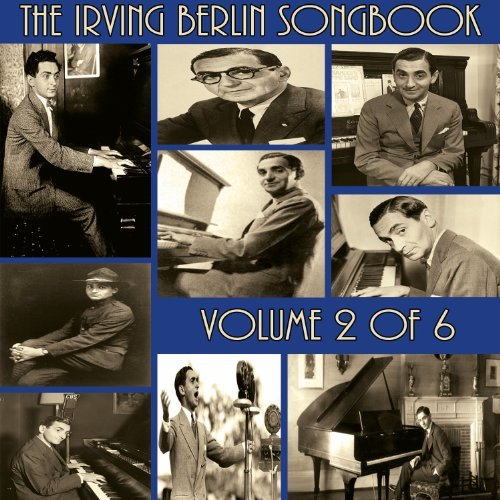 Various Artist Irving Berlin Songbook 2