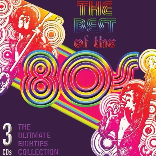 Best Of The 80s Best Of The 80s 3 CD