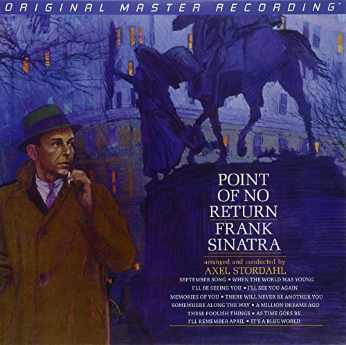 Frank Sinatra Point Of No Return