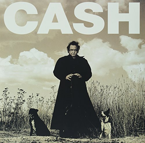 Johnny Cash American Recordings