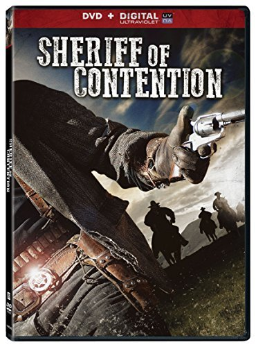 Sheriff Of Contention Sheriff Of Contention DVD Nr Ws