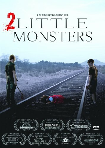 2 Little Monsters 2 Little Monsters DVD Nr Fs