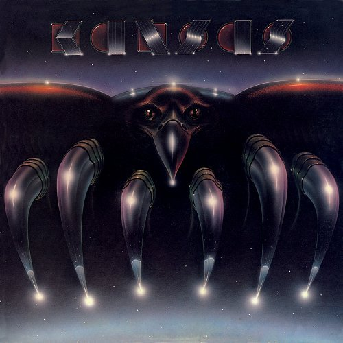 Kansas Song For America 180gm Vinyl