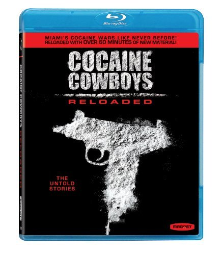 Cocaine Cowboys Reloaded Cocaine Cowboys Reloaded Blu Ray Nr Ws