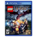 Playstation Vita Lego The Hobbit Warner Home Video Games E10+