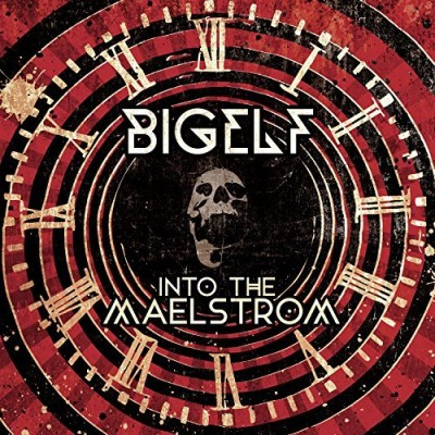 Bigelf Into The Maelstrom 2 CD