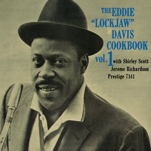 Eddie Lockjaw Davis Eddie Lockjaw Davis Cookbook 1