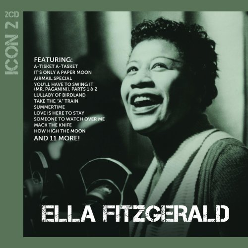 Ella Fitzgerald Icon 2 CD